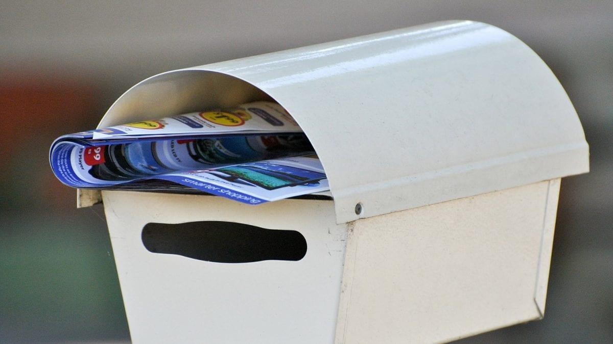 Letáky do schránok: Na čo myslieť pri ich výrobe a distribúcii?