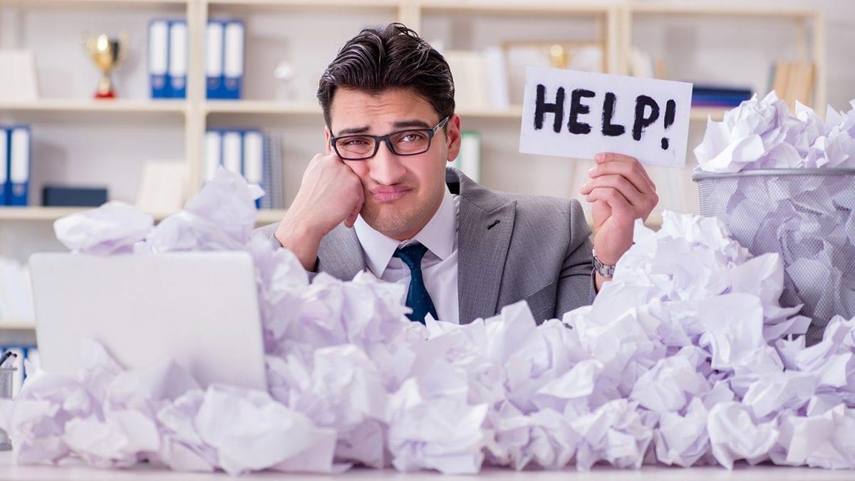 Outsourcing v kocke