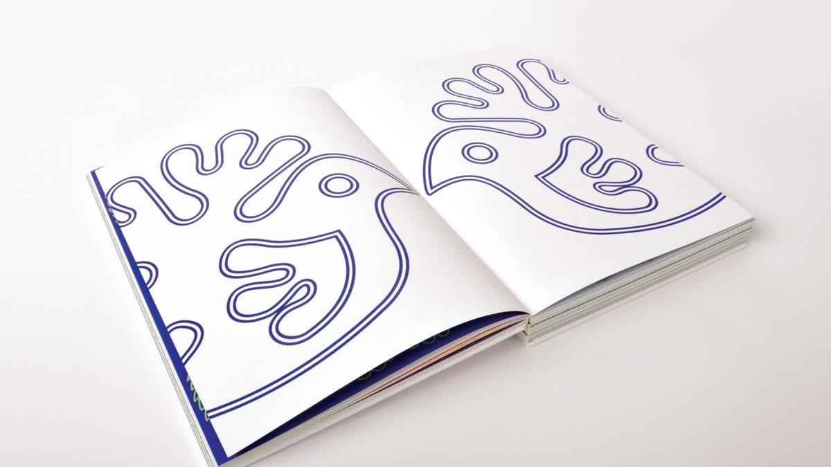 Tomáš Kompaník: O dizajnérskom vyšívaní nielen v knihe AHA