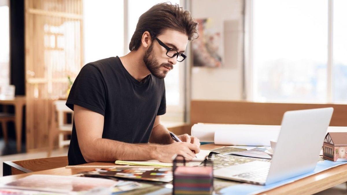 5 tipov, ako si udržať produktivitu počas home office