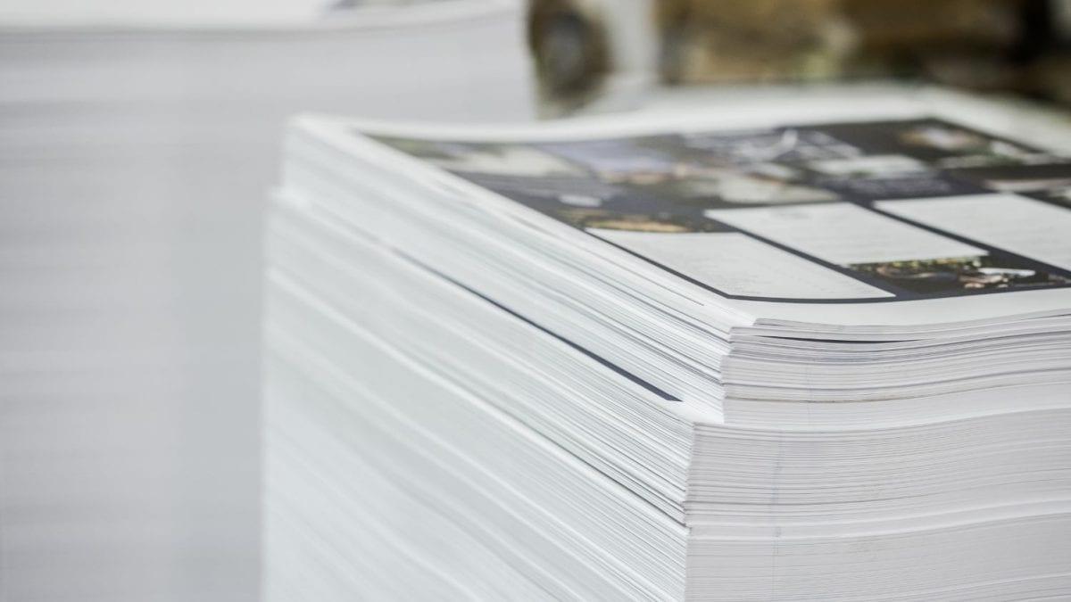 Poznáte základné technické parametre papiera?