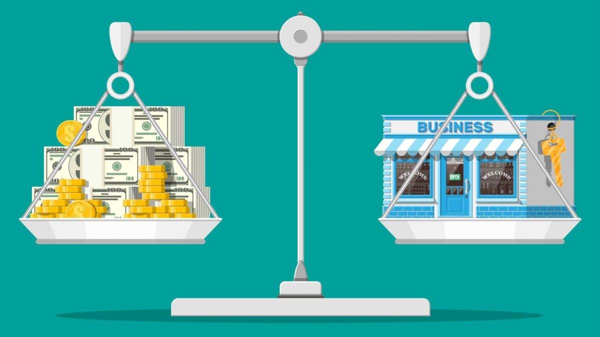 Hodnota firmy: ako sa určuje?