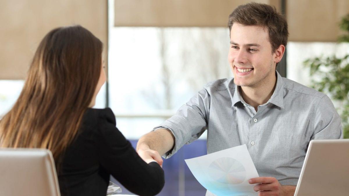 Zákaznícky servis a zásady starostlivosti o klientov