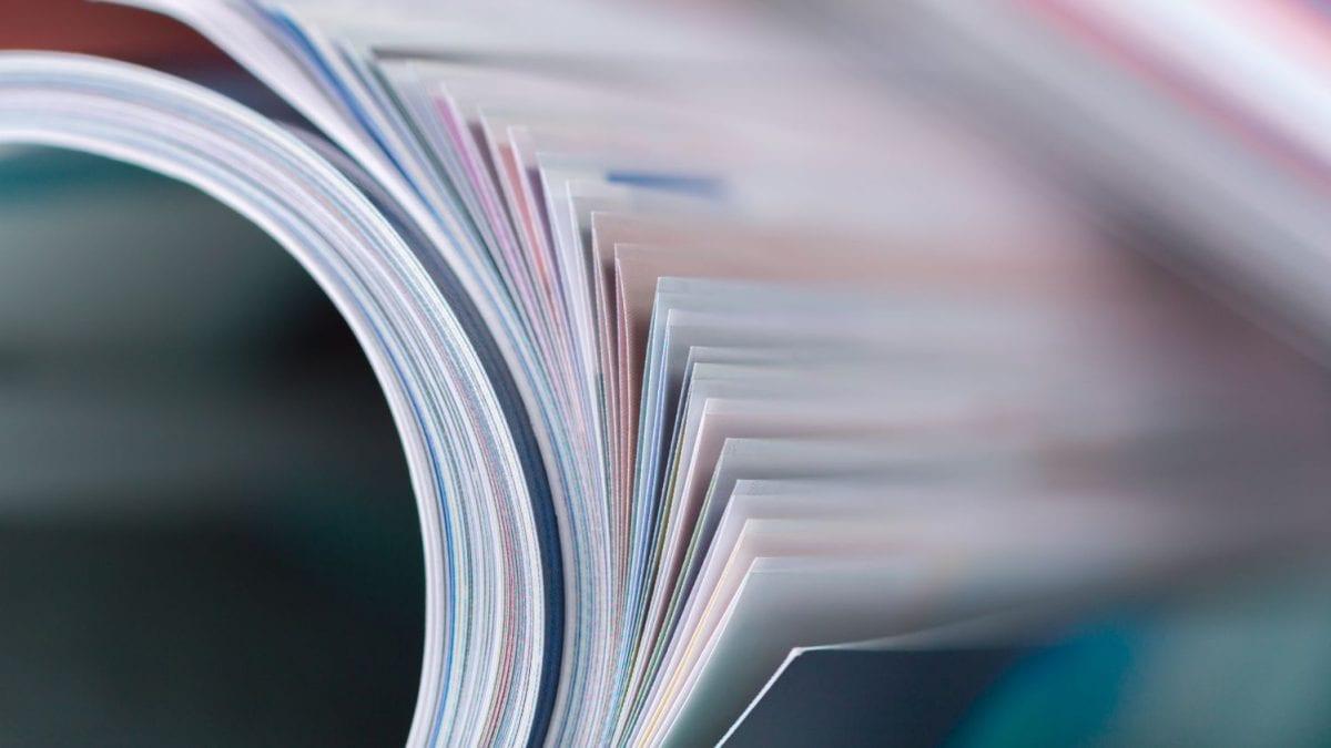 Vhodný papier – základ kreatívnej tlačoviny
