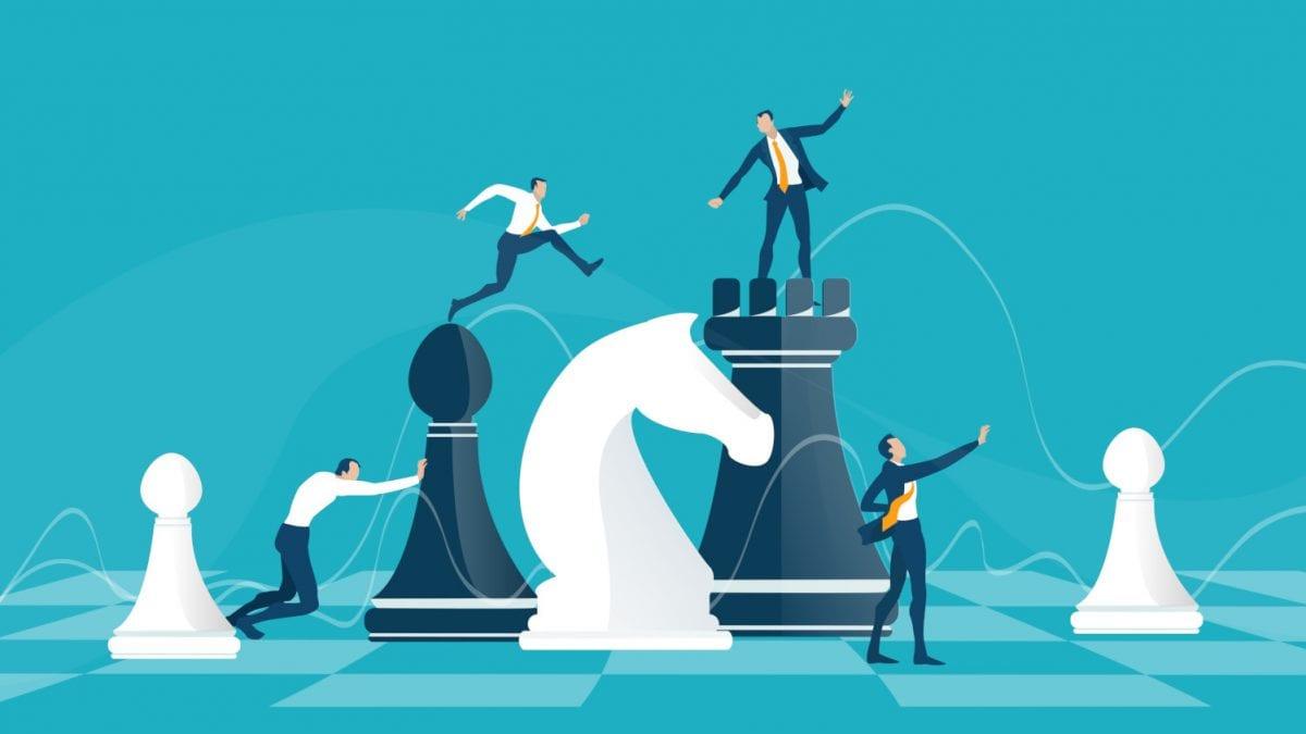 Prieskum trhu #2: ako urobiť analýzu konkurencie?