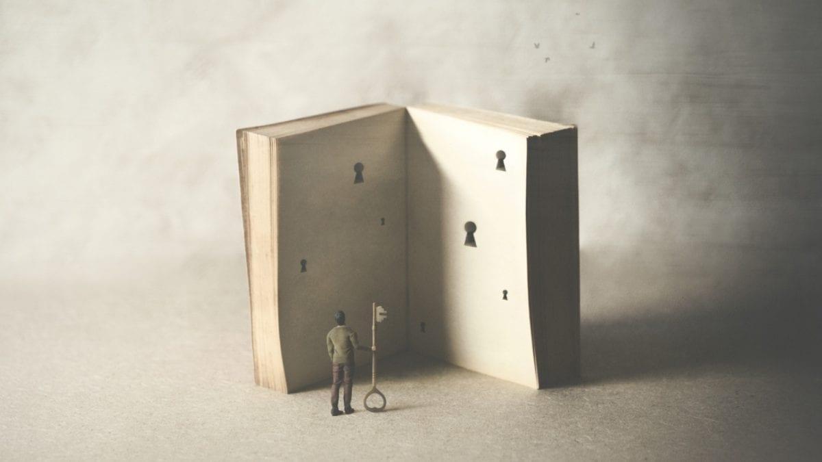 Odbúrajú stres a naštartujú kreativitu. Interaktívne knihy nie sú iba pre deti.