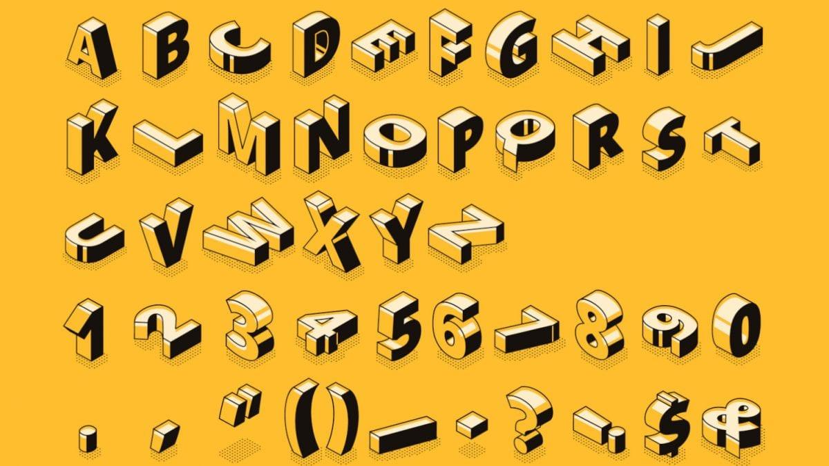 Typografia pre zvedavých alebo O dôležitosti fontov