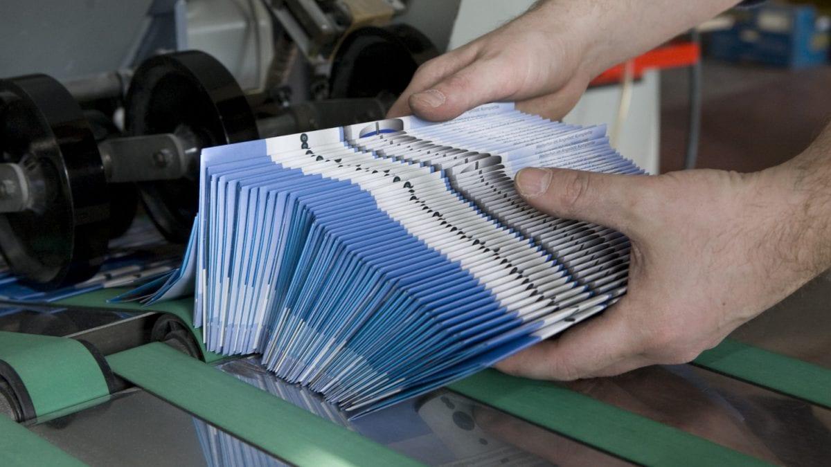 Printové promo materiály pretrvávajú a predávajú