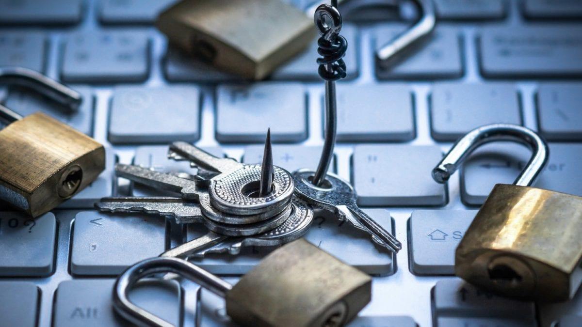 Bezpečnosť v IT #1: Sociálne inžinierstvo – jedna z hrozieb na internete