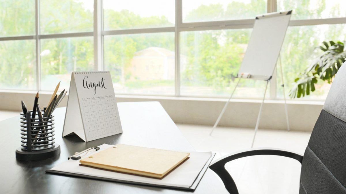Netypické a inšpiratívne dizajny kalendárov