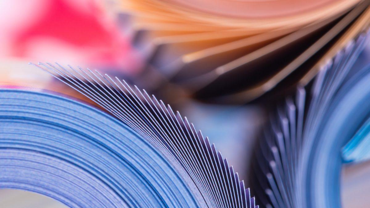 Printové materiály ako súčasť vašej obsahovej stratégie