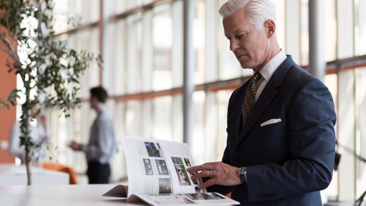 Čo všetko môže firme priniesť vlastný tlačený magazín?